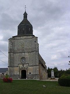 Les Étilleux Commune in Centre-Val de Loire, France