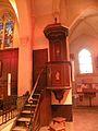 Eglise andeville st leger chaire.JPG