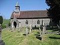 Eglwys Llanbadarn Fynydd 426116.jpg
