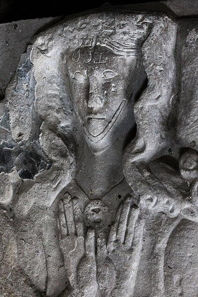 File:Eglwys y Santes Fair, Biwmares, Ynys Mon, Church of St Mary and St Nicholas, Beaumaris, North Wales 21.JPG