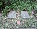 Ehrengrab Trakehner Allee 1 (Westend) August Kraus.jpg
