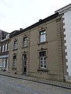 foto van Gepleisterd huis