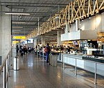 Eindhoven Airport, Eindhoven, Netherlands - panoramio.jpg