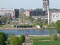 Eindpunt van tramlijn 25 bij Carnisselande.jpg