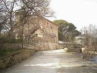 El Bocal de Fontellas-Navarra Spain-Palacio de Carlos V.JPG