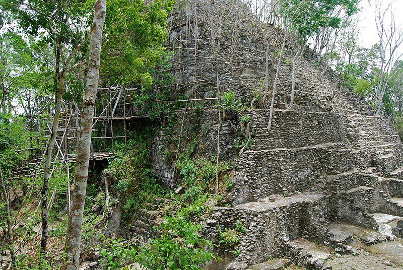 El Mirador - rent in guatemala