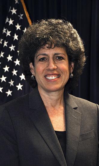 Elaine D. Kaplan - Image: Elaine D. Kaplan
