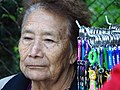 Elderly Woman (Vendor) - Chapultepec Park - Mexico City - Mexico (38084522315).jpg