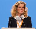 Elisabeth Heister-Neumann CDU Parteitag 2014 by Olaf Kosinsky-14.jpg