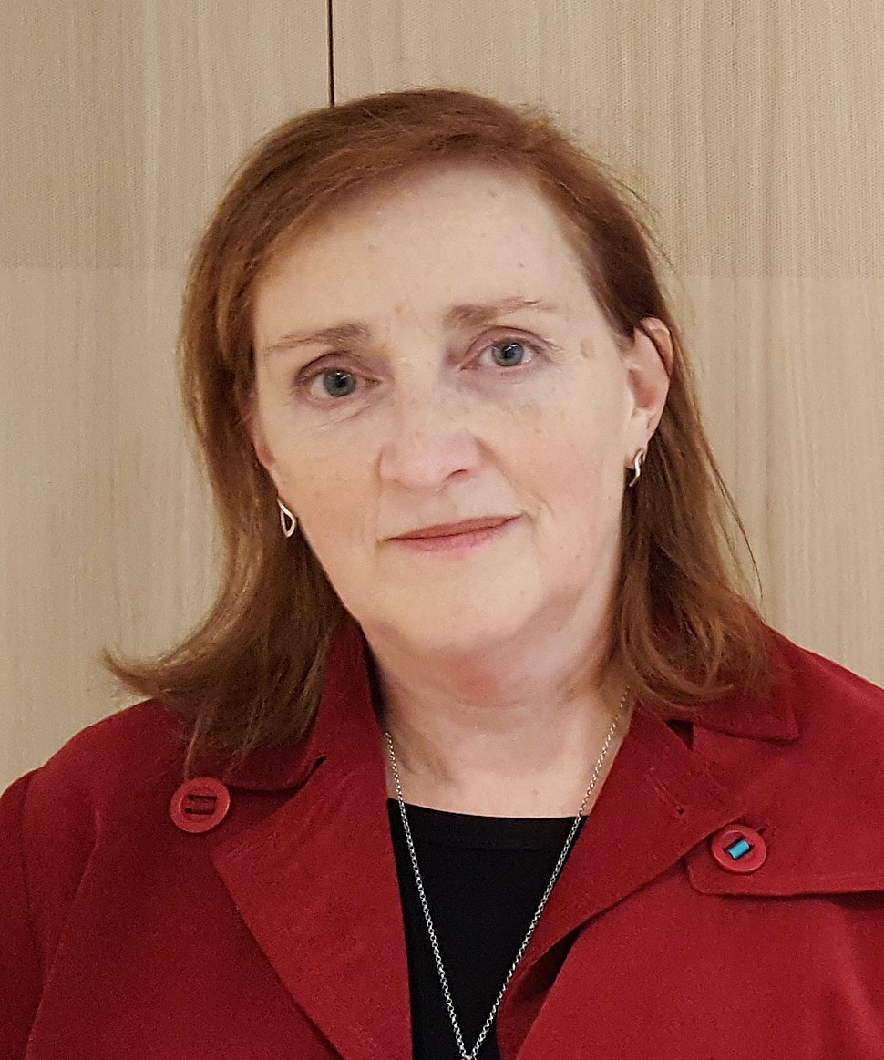 Emma Dent Coad, MP for Kensington