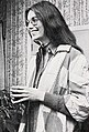 Emmylou Harris at the University of North Carolina at Greensboro (cropped).jpg