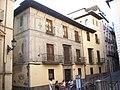En el primer piso vivio mi abuela Carlota - panoramio.jpg