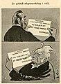 En politisk Telegramveksling i 1905 Vikingen No 25 24de Juni 1905.jpg