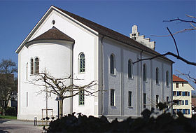 Image illustrative de l'article Synagogue d'Endingen