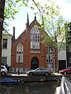 Engelse episcopale kerk