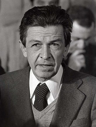 Enrico Berlinguer - Berlinguer in the 1970s