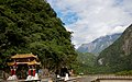 Entrance to Taroko National Park,taken by xmatt.jpg