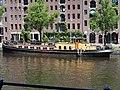 Entrepotdok, Barge, foto 3.JPG