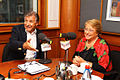 Entrevista a Michelle en Radio Pudahuel 25 11 2013 (11050377096).jpg