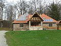 Erdő Háza Kulcsosház - panoramio.jpg