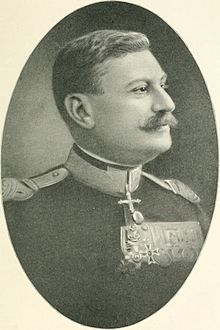 "Eremia Grigorescu (general) - image from page 456 of ""Secrets of the Balkans"" (1921) (14594155449).jpg"