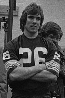 Eric Torkelson American football player