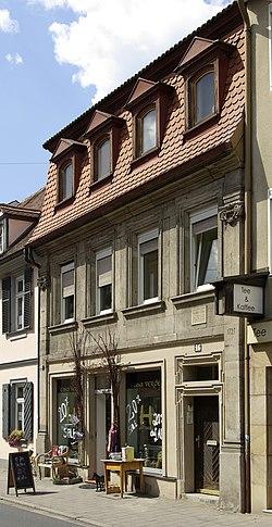 Erlangen Friedrichstraße 16 001.JPG