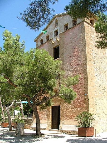 Fitxer:Ermita victoria alcudia.JPG