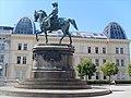 Erzherzog Albrecht-Denkmal auf der Albrechtsrampe.jpg