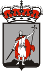 Coat of arms of Gijón