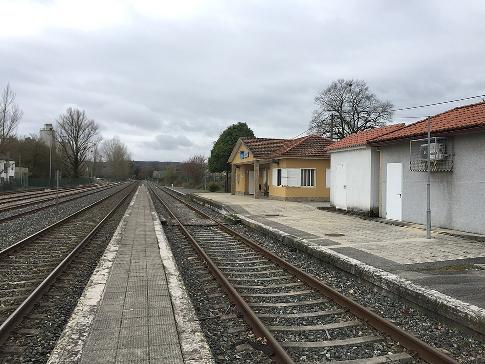 Estación do Oural