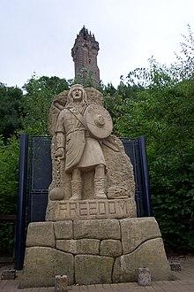 Go Patriots >> Braveheart - Wikiquote