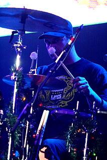 Ethan Luck musician