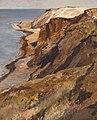 Eugen Felix Prosper Bracht Küste auf Sylt.jpg