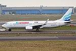 EuroAtlantic Airways, CS-TQU, Boeing 737-8K2 (28193125920).jpg
