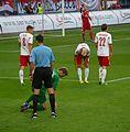 Euro League Qualifikation gegen FC Vilniaus Žalgiris- 01.JPG