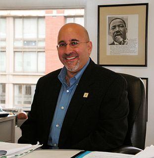 Evan Wolfson American attorney