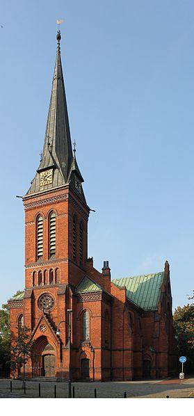 File Evang Luth Kirche Bremen Wikimedia