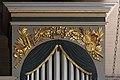 Evangelische Kirche Dudenhofen Orgelprospekt 2.jpg
