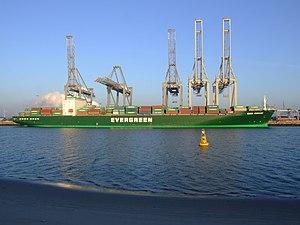 Ever Reward, Port of Rotterdam, 29Dec2008 pic2.JPG