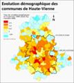 Evolution démographique communes HV 99-2010.png