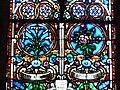 Excideuil église vitrail (33).JPG