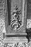 exterieur hekpalen, detail - waspik - 20275071 - rce