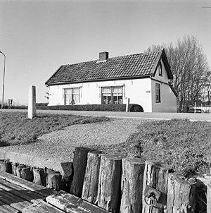 Weteringbrug - Image: Exterieur VOORGEVEL Weteringbrug 20284774 RCE