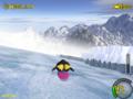 Extreme Tux Racer gameplay (practice) screenshot.png