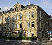 Fürth Bahnhofplatz 8 001.JPG