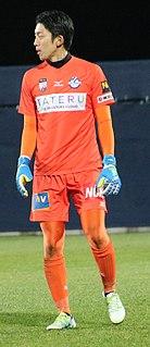 Shūichi Gonda Japanese association football player