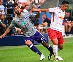 FC Red Bull Salzburg vs. RSC Anderlecht (Testspiel 7. Juli 2017) 04.jpg