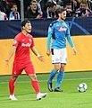 FC Salzburg gegen SSC Napoli (Championsleague 3. Runde 23. Oktober 2019) 42.jpg