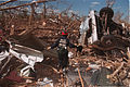 FEMA - 3761 - Photograph by Andrea Booher taken on 05-04-1999 in Oklahoma.jpg